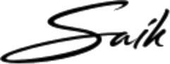 Saik Design – Interior Design & Decor Logo