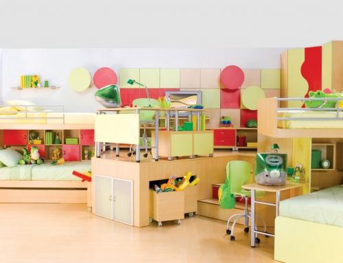 Custom Design Kids Furniture